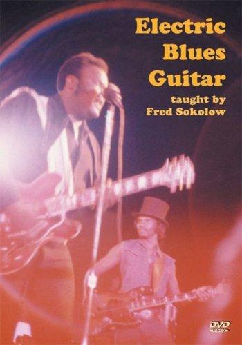 Electric Blues Guitar ()