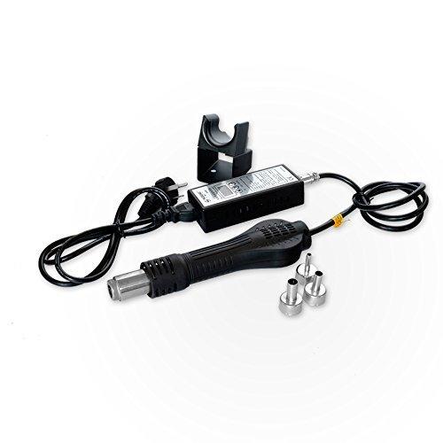 yaogong 8858Digital ESD seguro ajustable Aire Caliente SMD Rework estación de soldadura con control de temperatura