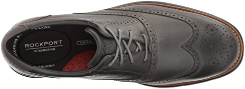 Rockport - Uomini Tm Fusion Wingtip Shoes New Griffin