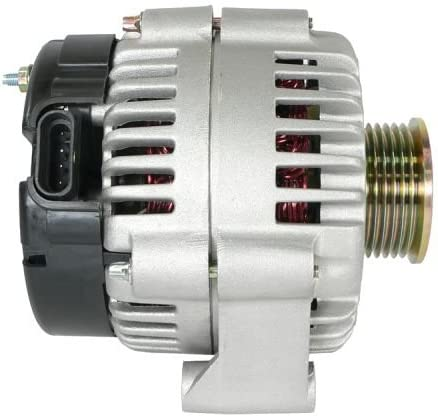 262 V6 Alternator For Chevrolet Astro Van 2002 4.3L