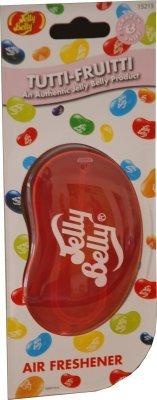 Aerialballs Jelly Belly – Tutti Frutti aroma – Car Air Freshener – (één P&P lading maakt niet uit hoeveel items je koopt…