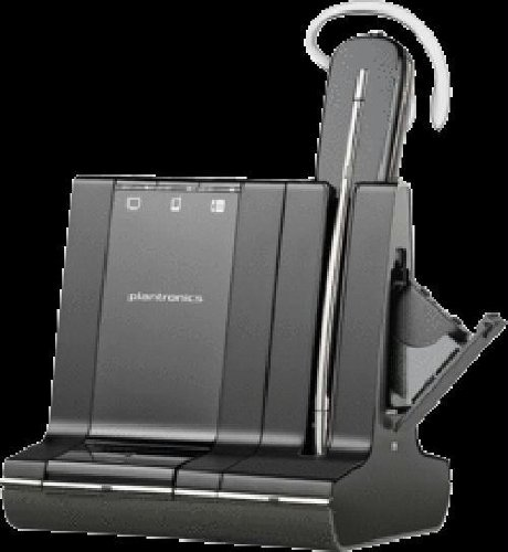 Plantronics W745-M SAVI 3 in 1 with Battery Charger by Plantronics (Image #1)