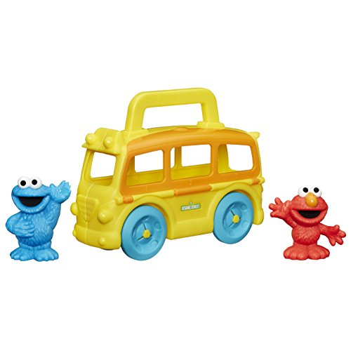 Sesame Street Elmo On the Go Case for sale  Delivered anywhere in USA