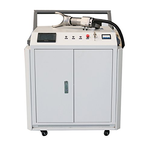 DIHORSE Hand-Held Laser Cleaning Machine for Rust Removal, Auto Laser Cleaning System (Raycus) (200W)