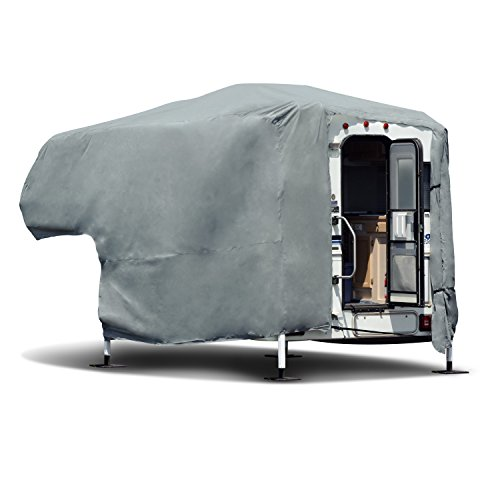 Budge Truck Camper Covers Polyproplyene