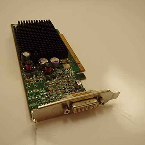 Dell - Dwll ATI X600Pro 256MB Video Card G9184 (Renewed) Ati Radeon X600 Pro