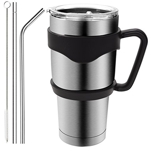 Product Review For 30 Oz Stainless Steel Premium Double