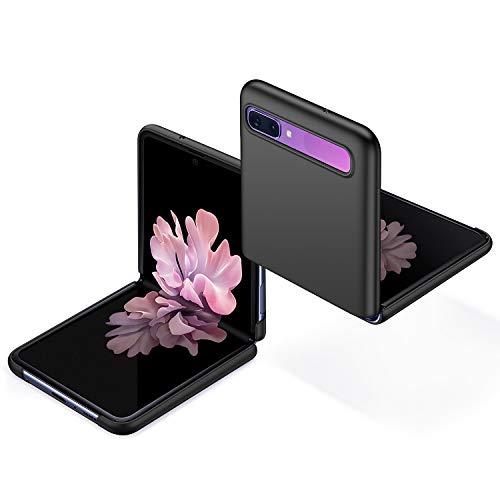 Carcasa negra para Samsung Galaxy Z Flip