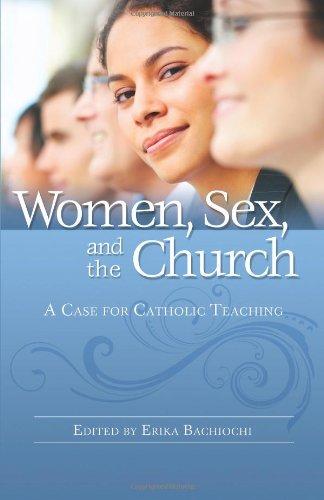 Women Sex and Church
