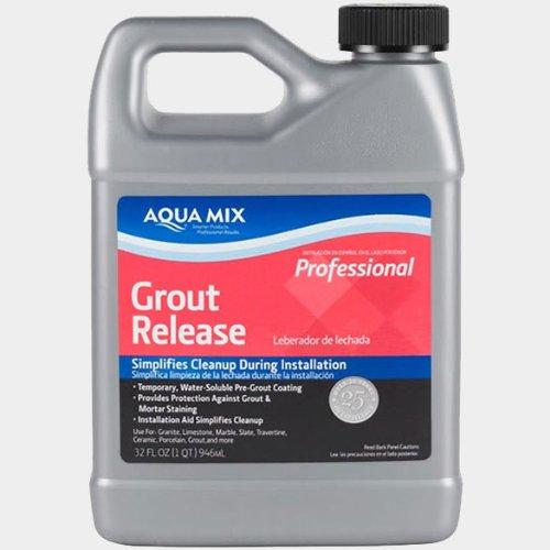 Aqua Mix Grout Release Gallon product image