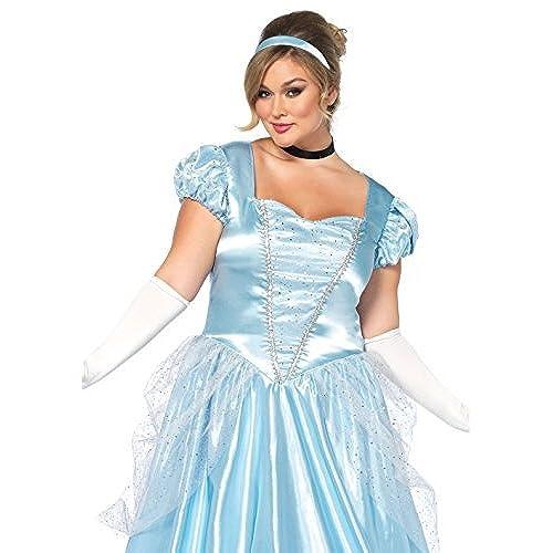 Plus Size Princess Dress Amazon