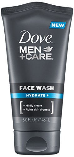 Dove Men Plus Care Hydrate Face Wash 150 ml - Pack of 4 Unilever 8998131A