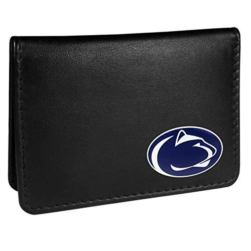 Siskiyou NCAA Penn State Nittany Lions Weekend Bi-fold Wallet, Black