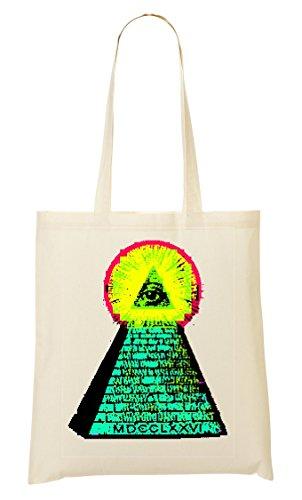 à ShutUp provisions Fourre Sac Illuminati tout Sac wR80qP