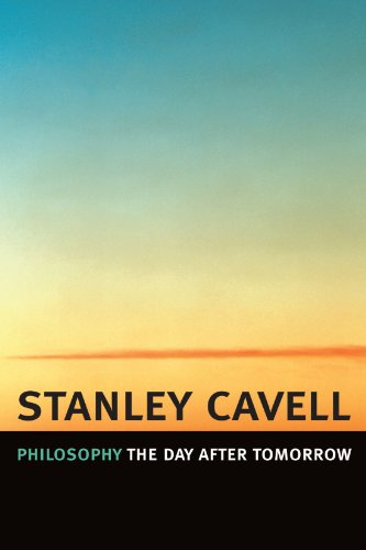 Philosophy The Day After Tomorrow