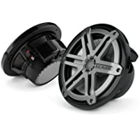 JL AUDIO M770-TCX-SG-TB Tower Coaxial Speaker System, Titanium/Black