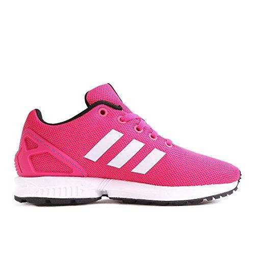 Adidas OriginalsZX Flux - Zapatillas Niños-Niñas Rosa