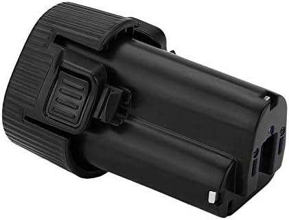 Batterie Batterie 10,8 V pour Makita hs300d hs300dw hs300dwe hs300dwj hu01 hu01z