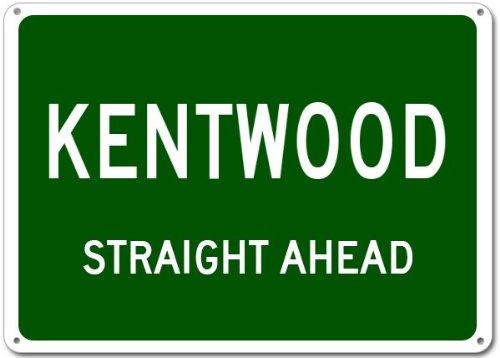 KENTWOOD, MICHIGAN Straight Ahead City - Heavy Duty - 12