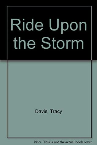 book cover of Ride Upon the Storm