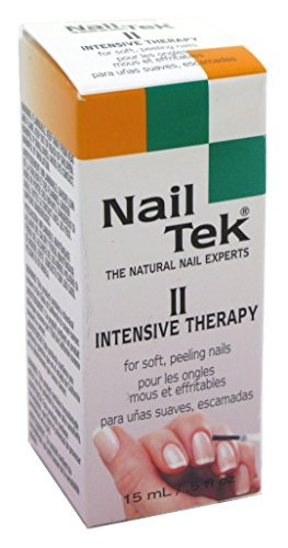- Nail Tek Intensive Therapy II 0.5 oz ( 2 pack)