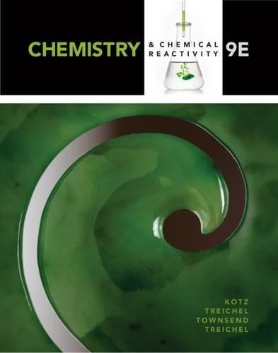 Chemistry Chemical Reactivity