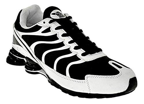 art 112 Neon Turnschuhe Federsohle Schuhe Sneaker Sportschuhe Neu Herren