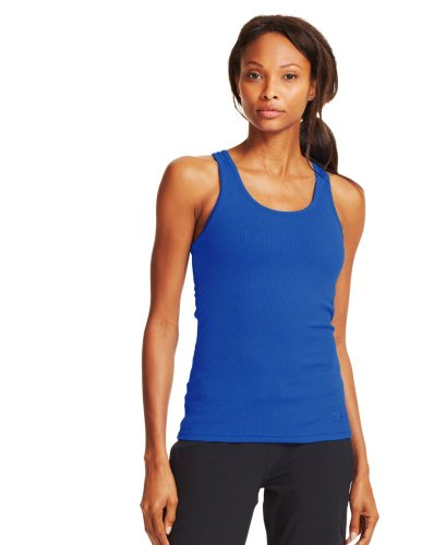 Under Armour Women's UA Victory Tank X-Large Moon Shadow