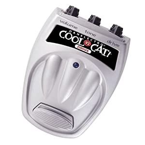 Danelectro CO-2 COOL CAT