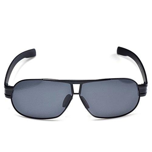 Y-H Men's Eyewear Classic Polarize Casual Sunglasses(C5)