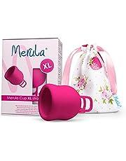 Merula Menstruatie Cup XL Strawberry