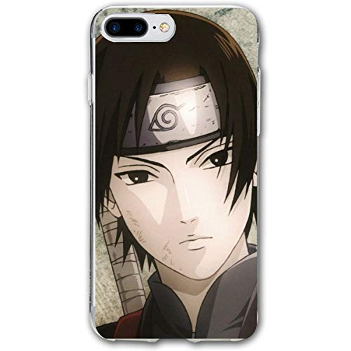 iPhone 7/8 Plus Anime Wallpaper Naruto Sai Cases for Apple (Best Naruto Wallpapers For Mobile)