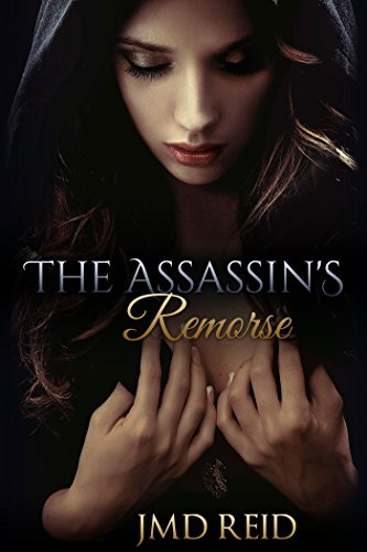 The Assassin's Remorse cover