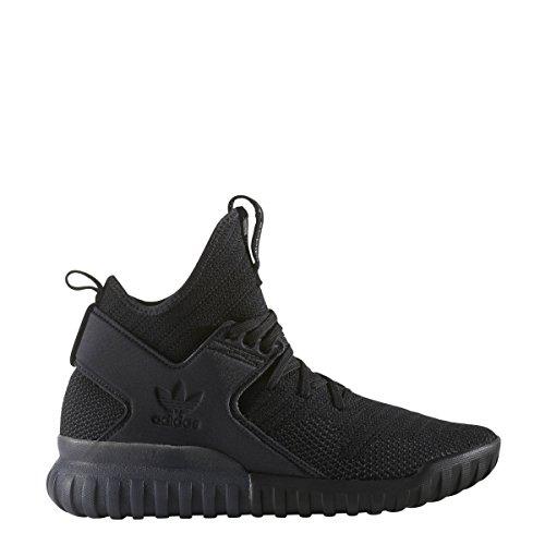 outlet best sale Adidas Men's Tubular X Pk Originals Sneakers 13.5 wide range of online 2014 newest cheap price deals cheap sale best place 0qsMlK
