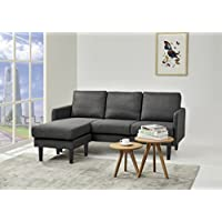fat june LEM1-353N8_P33 NM-3 Salto Sofa Sectional