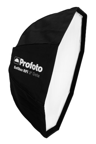 Profoto 254711 RFi 36-Inch Octa Softbox (Black) by Profoto