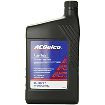 2005 chevy silverado 2500 transfer case fluid