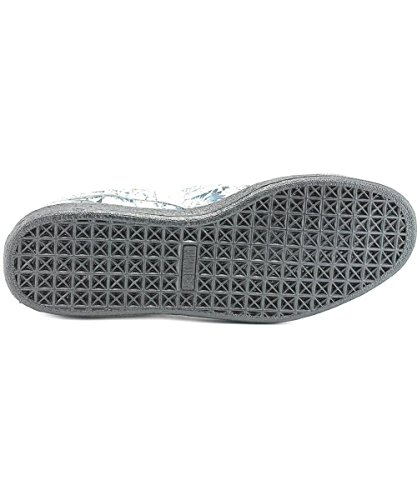 Puma States By SWASH WTA Adults Trainers (359375) Whisper White