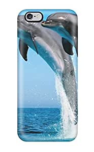 [uFG41731YhTB]premium Phone Cases For Iphone 6plus/ Animal Cases Covers
