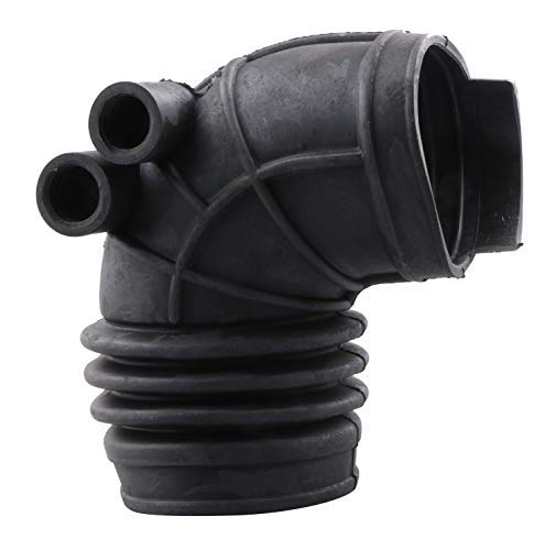MOSTPLUS Air Intake Tube Cleaner Hose Replaces 13541738757 13541730126 - Fits BMW E36 325 325I 325Is 325Ic M3