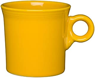 product image for Homer Laughlin Fiesta 10 1/4 oz Classic Mug, Daffodil
