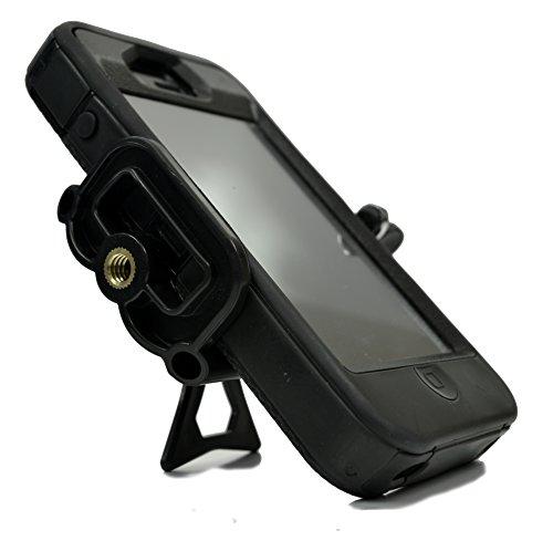 Vertical Edge 700 Bluetooth Adapter Module Vw E700 Bt New: DaVoice Cell Phone Tripod Adapter Mount