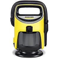 Karcher 1.400-114.0 Indoor, Yellow