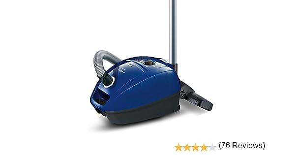 Bosch GL-30 BGL3A212A - Aspirador con bolsa, 600 W Color Azul ...