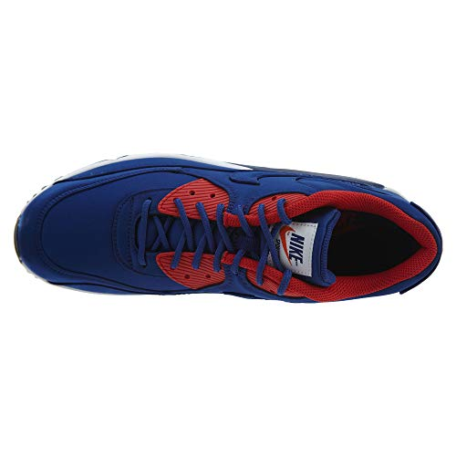 Royal SE Blue 90 Max Uomo Nike 44 Nylon Deep Formatori Air EU U61wp