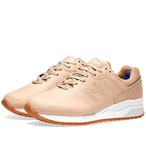 New Balance - 100 - ML2016OC - Color: Beige - Size: 44.5