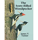 img - for The Ivory-Billed Woodpecker (Dover Birds) [Paperback] [2003] (Author) James T. Tanner book / textbook / text book