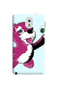 Hot New note3 note3 Case Pretty Cute Cool Fashionable New Style Case