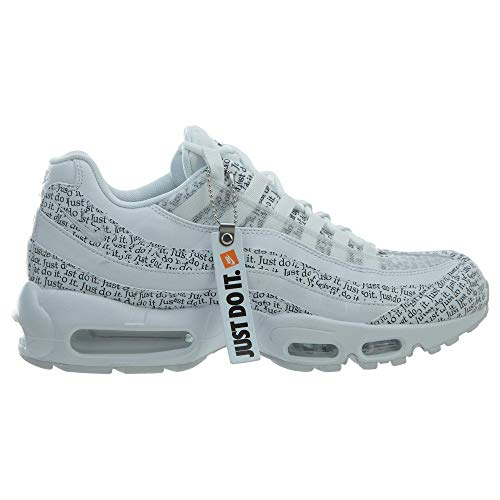 Black White Mixte White Max 95 Sneakers Basses 001 White Nike Adulte Multicolore Se Air 7qwYqPZ
