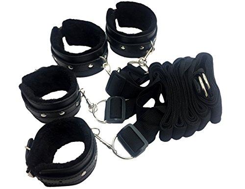 Zumou Restraints bondage Leather Mattress product image